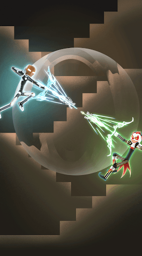 Stick Z Bow - Super Stickman Legend  screenshots 6