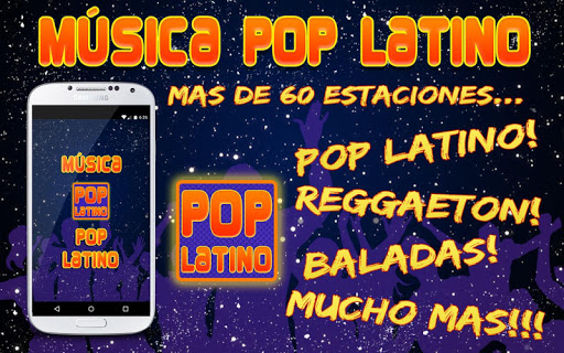 Musica Pop Latino