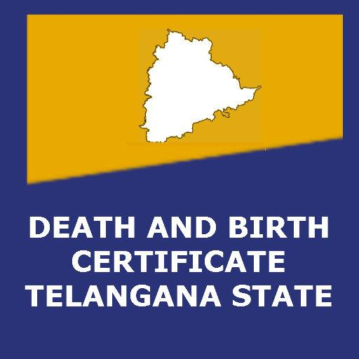 DEATH AND BIRTH CERTIFICATE TELANGANA