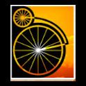 Houston Bicycle Museum icon