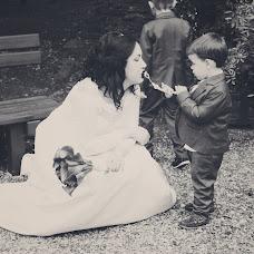Wedding photographer Cristina Roncero (CristinaRoncero). Photo of 29.08.2017