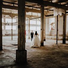 Wedding photographer Israel Arredondo (arredondo). Photo of 04.03.2018