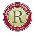 Logo for Broad Street Brewing Co.