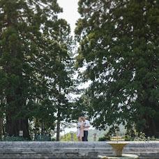 Wedding photographer Konstantin Anoshin (kotofotik). Photo of 31.08.2017