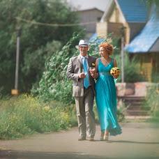 Wedding photographer Ivan Frolov (swontone). Photo of 28.07.2013