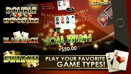 Blackjack Royale 1.7.0 APK Mod Updated 3