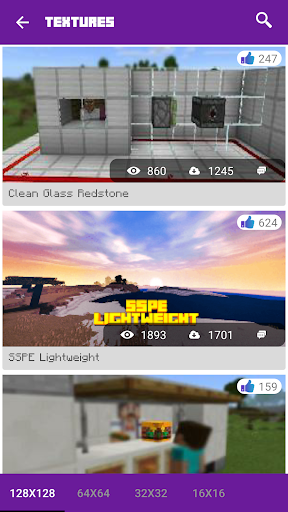 Brently Mods Collector screenshot 4