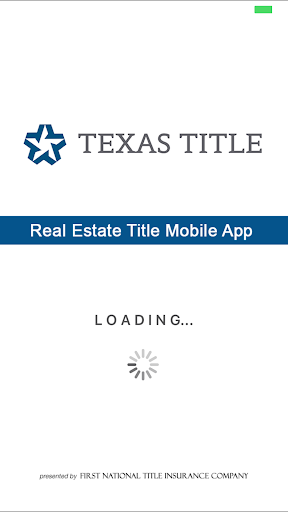Texas Title  screenshots 1