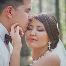 Wedding photographer Svetlana Shelankova (Svarovsky363). Photo of 20.03.2017