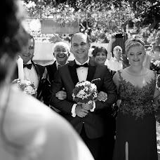 Wedding photographer Tata Bamby (TataBamby). Photo of 09.08.2016