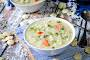 Quick And Easy Turkey Noodle Soup