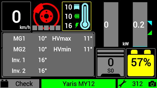 Hybrid Assistant  screenshots 3