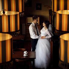 Wedding photographer Vladislav Klyuev (vkliuiev). Photo of 18.02.2017