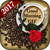 GIF Good Morning 2017