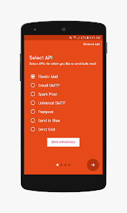 BESC – Bulk Email Sender Client SMTP App Latest Version  Download For Android 2