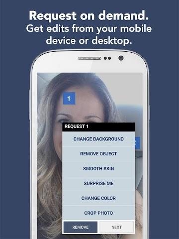 android Krome Studio Screenshot 7