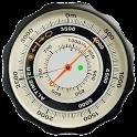 Altimetro - altimeter pro icon