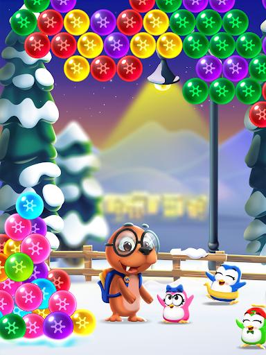 Frozen Pop - Frozen Games & Bubble Pop! 2 screenshots 9