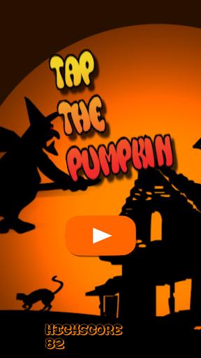 Tap The Pumpkin