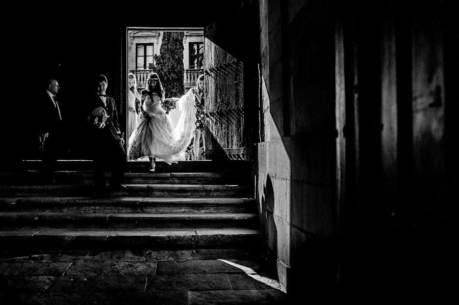 Wedding photographer Gabriel Sánchez martínez (gabrieloperastu). Photo of 31.08.2016