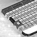 teclado de Metal icon
