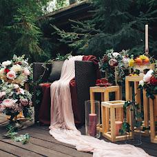 Wedding photographer Alina Verbickaya (alinaverbitskaya). Photo of 03.05.2018