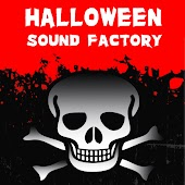 Halloween Sound Factory