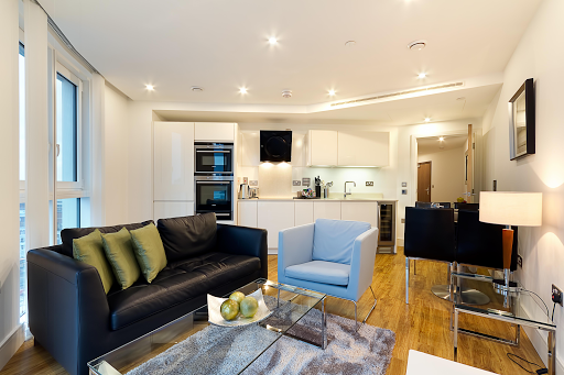 Altitude by Q Apartments