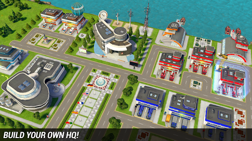 EMERGENCY HQ 1.0.4 screenshots 7