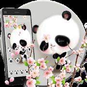 App Cuteness Shy Panda Theme APK for Windows Phone