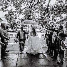 Wedding photographer Polina Pavlova (Polina-pavlova). Photo of 24.08.2017
