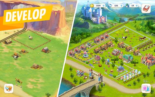Horse Haven World Adventures apkpoly screenshots 13