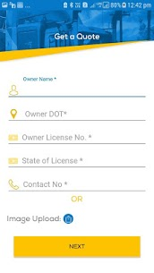 Truck Insurance App Download For Android 6