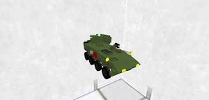 Pandur II+turret +congrats