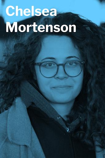 Chelsea Mortenson