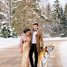 Свадебный фотограф Юлия Самойлова (julgor). Фотография от 27.02.2018