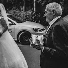 Wedding photographer Irina Ionescu (IrinaIonescu). Photo of 05.12.2018