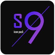 UX S9 - Icon Pack