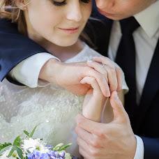 Wedding photographer Yuriy Karpov (yuriikarpov). Photo of 23.04.2017