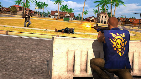 Miami Crime Gangster 3D 1.1 screenshot 1694838