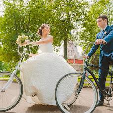 Wedding photographer Konstantin Moshikhin (Moshihin). Photo of 20.02.2015
