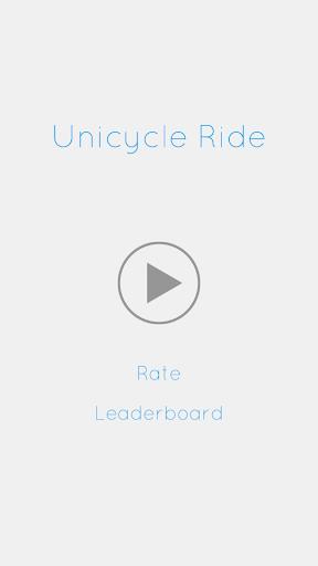 Unicycle Ride