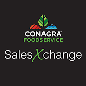 Conagra Foodservice SalesXchange