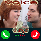 call change voice new 2017