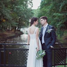 Wedding photographer Alena Kornyushkina (Kornyus864). Photo of 01.10.2014