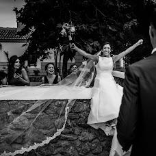 Hochzeitsfotograf Agustin Regidor (agustinregidor). Foto vom 21.09.2017