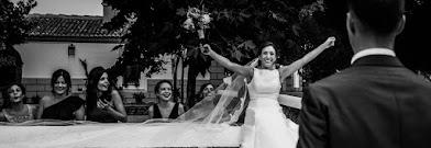 結婚式の写真家Agustin Regidor (agustinregidor)。21.09.2017の写真