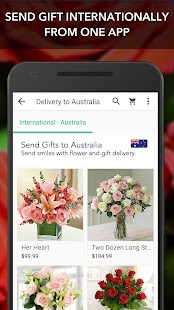 1-800-Flowers.com: Send Gifts Screenshot 4