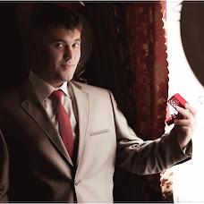 Wedding photographer Dmitriy Voronov (vdmitry). Photo of 10.10.2016