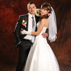 Wedding photographer Vitaliy Storozhuk (storozhukfoto). Photo of 15.01.2013